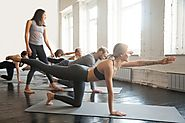 5 Things to Know About Pilates