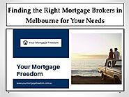 Mortgage Broker Near Me – Instant Finance Solution