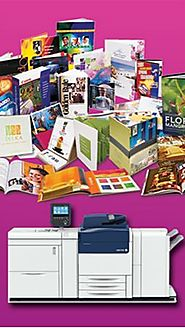 Find Digital Printing Company in San Diego