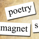 Poetry Magnets By King Software Design