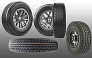 ### Michelin Defender LTX M/S