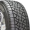 ### Pirelli Scorpion ATR All-Terrain Tire:
