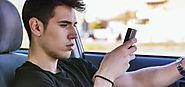 Stay Focused: Distracted Driving Kills - Shiner Law Group
