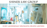 Shiner Law Group, P.A. | Fort Lauderdale Wrongful Death Lawyers
