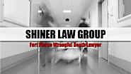 Fort Pierce Wrongful Death Lawyers | Shiner Law Group, P.A.