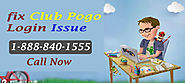 Fix Club Pogo Login Issue & Problem - Pogo Help Desk Number 1(888)840-1555
