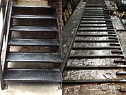 Best Metal Fabrication Company in The Bronx NY