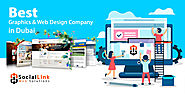 Social Link - The Best Web and Graphics Design Company in Dubai