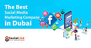 Social Media Marketing Company in Dubai