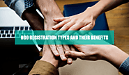 Procedure for Online NGO Registration and Trust Registration in India