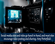 Video Marketing: A Top-Notch Marketing Type For 2020 - Confounding Solutions