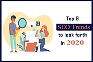 8 SEO Trends You Must Know For 2020 - Confounding Solutions