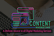 Content Marketing: An Ultimate Guide for 2020