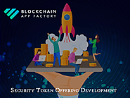 Security Token Development