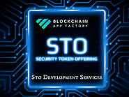 Security Token Platform