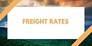 How to get the Freight Services at Lower Freight rates