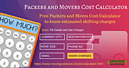 Packers and movers Charges in Pune | Delhi | Gurgaon | Hyderabad | Mumbai | Bangalore | Noida – Moving Solutions