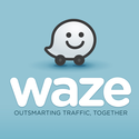 Free Community-based Mapping, Traffic & Navigation App