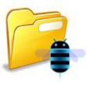 File Manager HD (Honeycomb) - Android Market