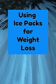 Ice Packs for Weight Loss - Great Gift Ideas