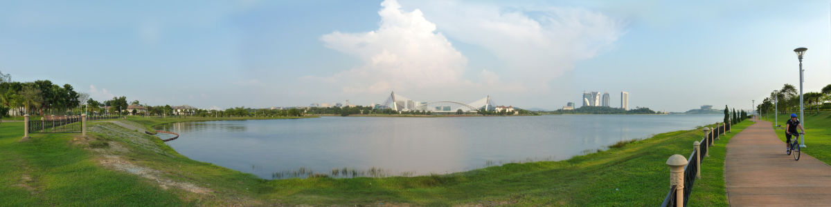 Headline for 10 Legit fun things to do in Cyberjaya – Highlights of Silicon Valley of Malaysia