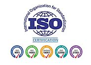 ISO Certification in UAE - ISO Consultants in Dubai | Ibex Systems