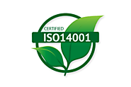 ISO 14001 Certification - Environment Management System
