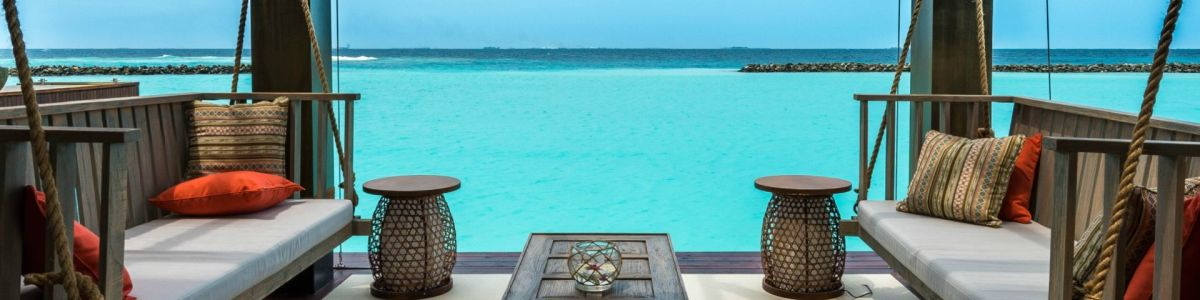 Headline for 05 Things You Didn't Know About The Maldives – The Finer Details On Paradise