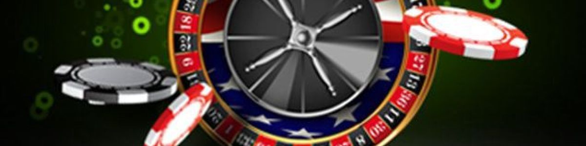 Headline for Top 5 Best Online Roulette Sites