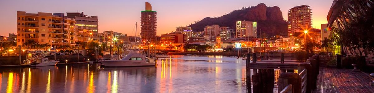 Headline for 6 Top-Rated Tourist Attractions & Things to Do in Townsville - Attractions that will completely baffle you!