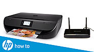 How to Setup the Hp Printer in Windows?