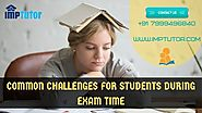 Know Some Powerful Tips That Helps During Exams