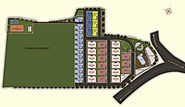 Villas Layout Plan | Sarjapur Layout Plans - Krk Ventures