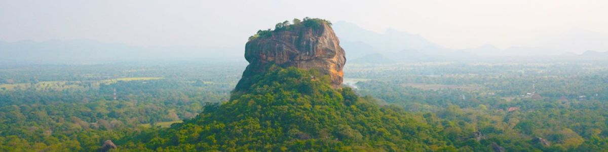 Headline for Adventurous Things to Do in Sigiriya A mix of adventure and history!