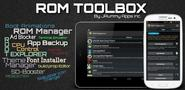 Rom Toolbox Pro Apk Cracked Full Free Download