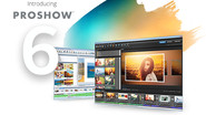 Photodex ProShow Gold Crack 6 with Serial Full Free Download