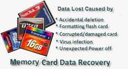 Memory CardRecovery Software with Crack Full Download