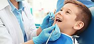 Pediatric Dentistry Bakersfield