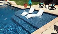 Swimming Pool Builders Bakersfield