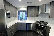 Best Kitchen Remodeling Contractors In Santa Ana