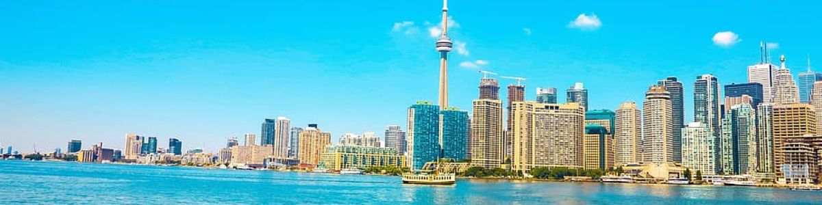 Headline for 5 best places to visit in Canada- For a trip you wouldn't forget for the rest of your life!