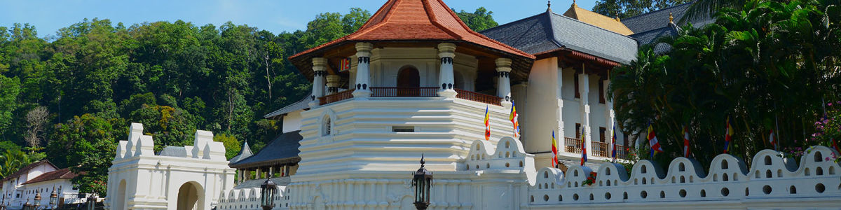 Headline for Best Places to Visit in Kandy Sri Lanka – The blissful city of the 'Pearl'!