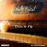 RMR00027 : Down To Fly, by Ronald Rascal