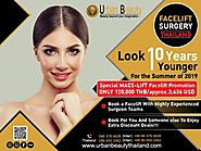 MACS-Lift Facelift Thailand - Urban Beauty Thailand