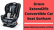 Best Graco Extend2fit Convertible Car Seat Gotham Reviews – Buyer's Guide