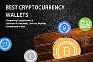 5 Best Cryptocurrency Wallet 2019: You Should Know About