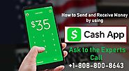 Cash App Support | Call +1-808-800-8643 Cash App Phone Number