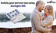 Aurogra(Sildenafil Oral) : Uses, Side Effects, Interactions, Warnings & Dosing