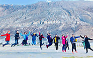 Best Group Tour Packages in Ladakh by Go2Ladakhin