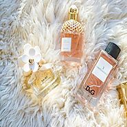 Choose The Perfect Perfume For Your Zodiac Sign | FASHION GOALZ